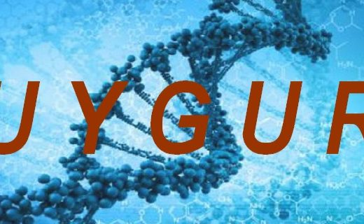 Our Concern on Possible Misuse of DNA Information of Uyghurs in  East Turkestan
