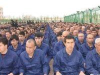 21. Yüzylda Çin'in Uygur Siyaseti ve İnsanlık Sucu: Dönüştürme Ceza Kampları