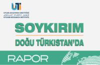Doğu Türkistan'da Soykırım